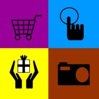 USA Online Shop Ultimate Launcher