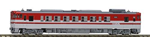 TOMIX Nゲージ キハ40 500 新潟色 赤 M 8474 鉄道模型 ディーゼルカー