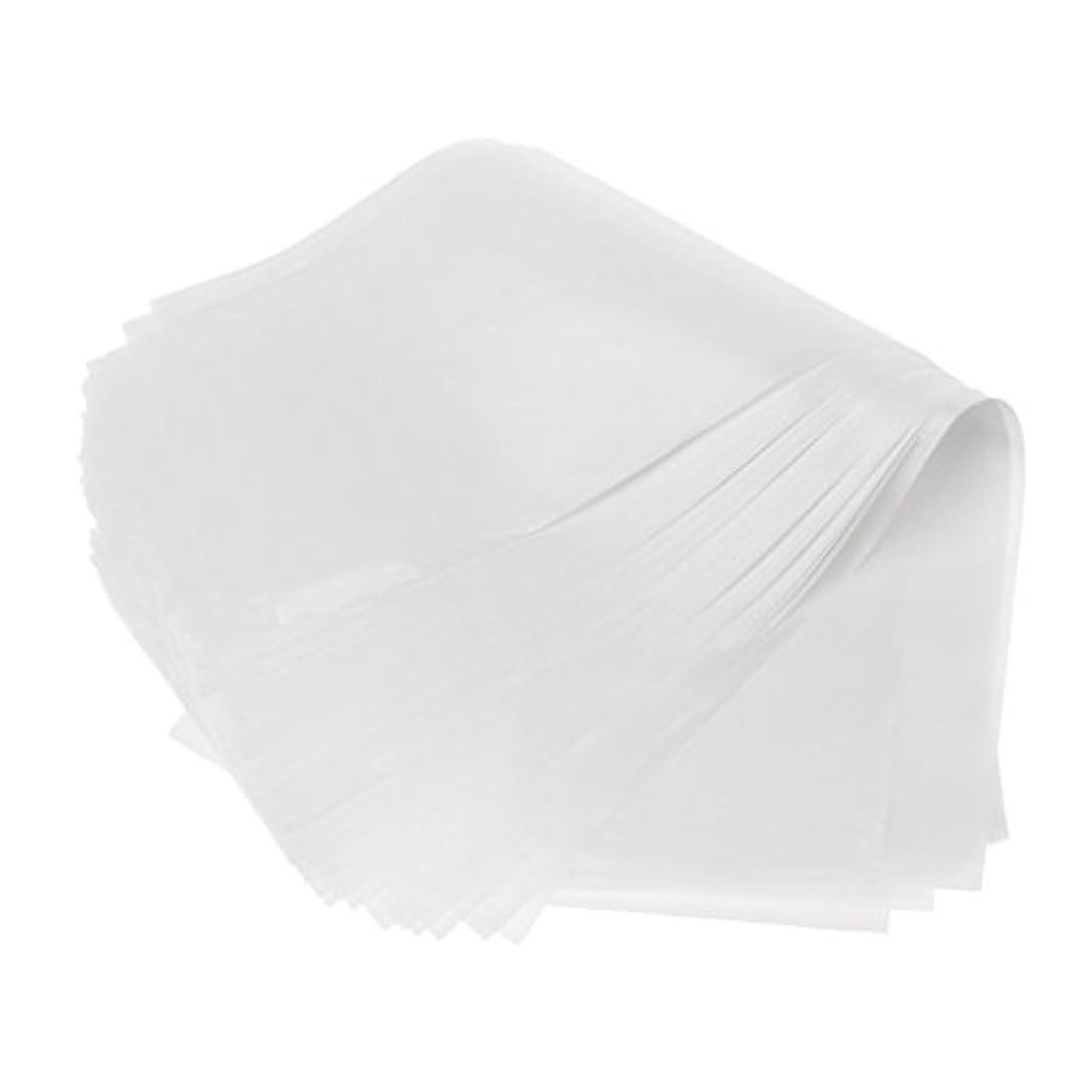 確認する三大臣毛染め ハイライトシート 分版用紙 毛染め紙 髪分け プラスチック製 ヘアケア 2タイプ選べ - ホワイト