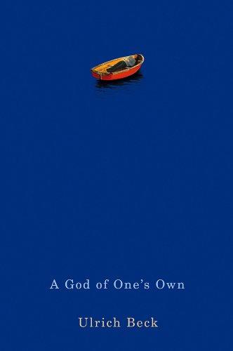 A God of One's Own: Religion's...