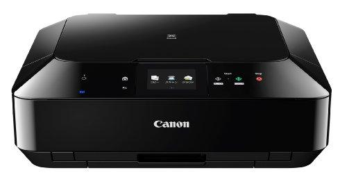 Canon インクジェットプリンター複合機 PIXUS MG7130 BK