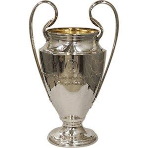 UEFAチャンピオンズリーグ UEFAチャンピオンズリーグ オフィシャル レプリカトロフィー3D(100mm) サッカー サポーター グッズ [並行輸入品]