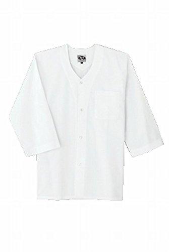 SOWA(ソーワ) ダボシャツ ホワイト LLサイズ 650...