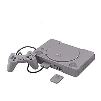 "BEST HIT CHRONICLE ""PlayStation""(SCPH-1000) 2/5 色分け済みプラモデル"