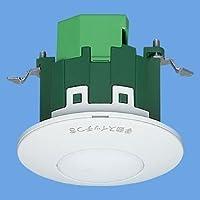 パナソニック(Panasonic)熱線センサ付自動SW明るさセンサセード WTK26111K