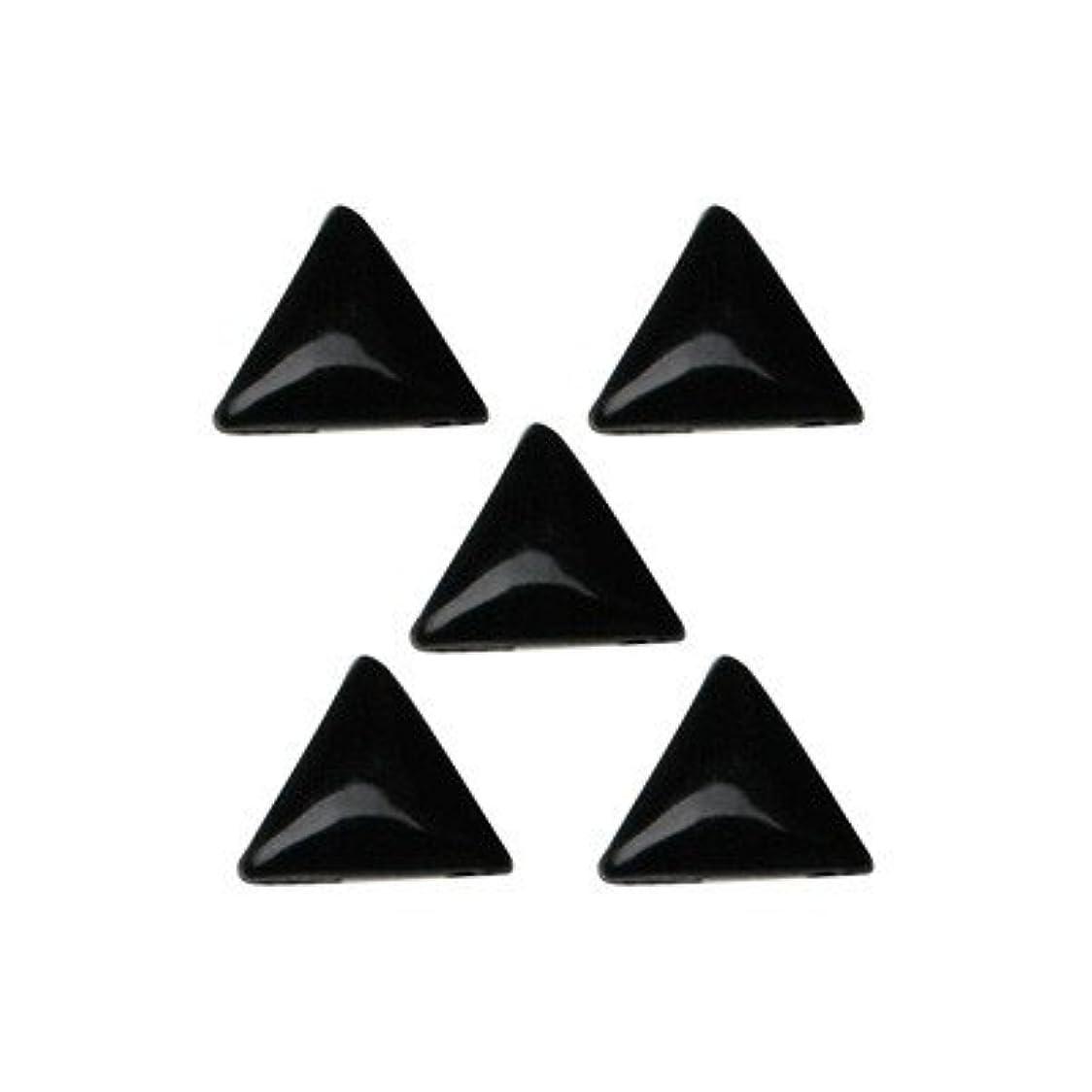 発送ほのかゆるくB151 エムプティ プレミアムスタッズ made in Japan/トライアングル 3×3mm