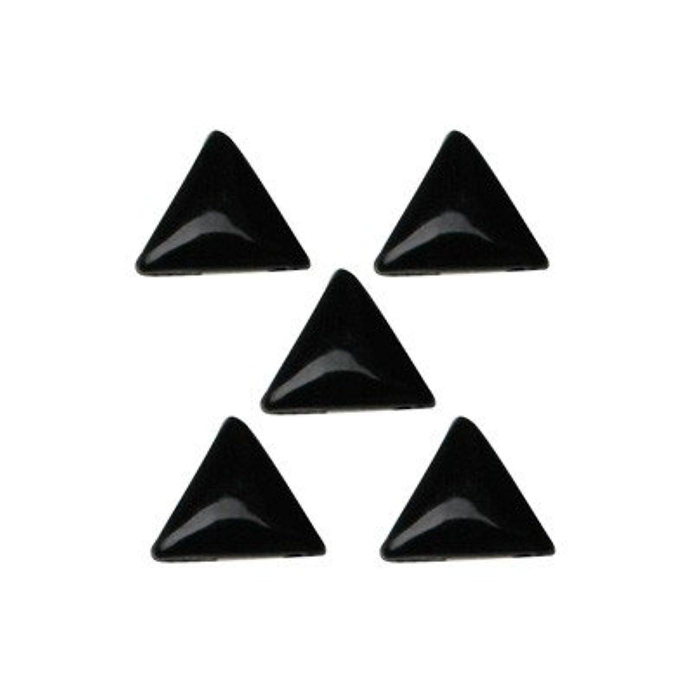 保守的監査ゴミ箱を空にするB151 エムプティ プレミアムスタッズ made in Japan/トライアングル 3×3mm