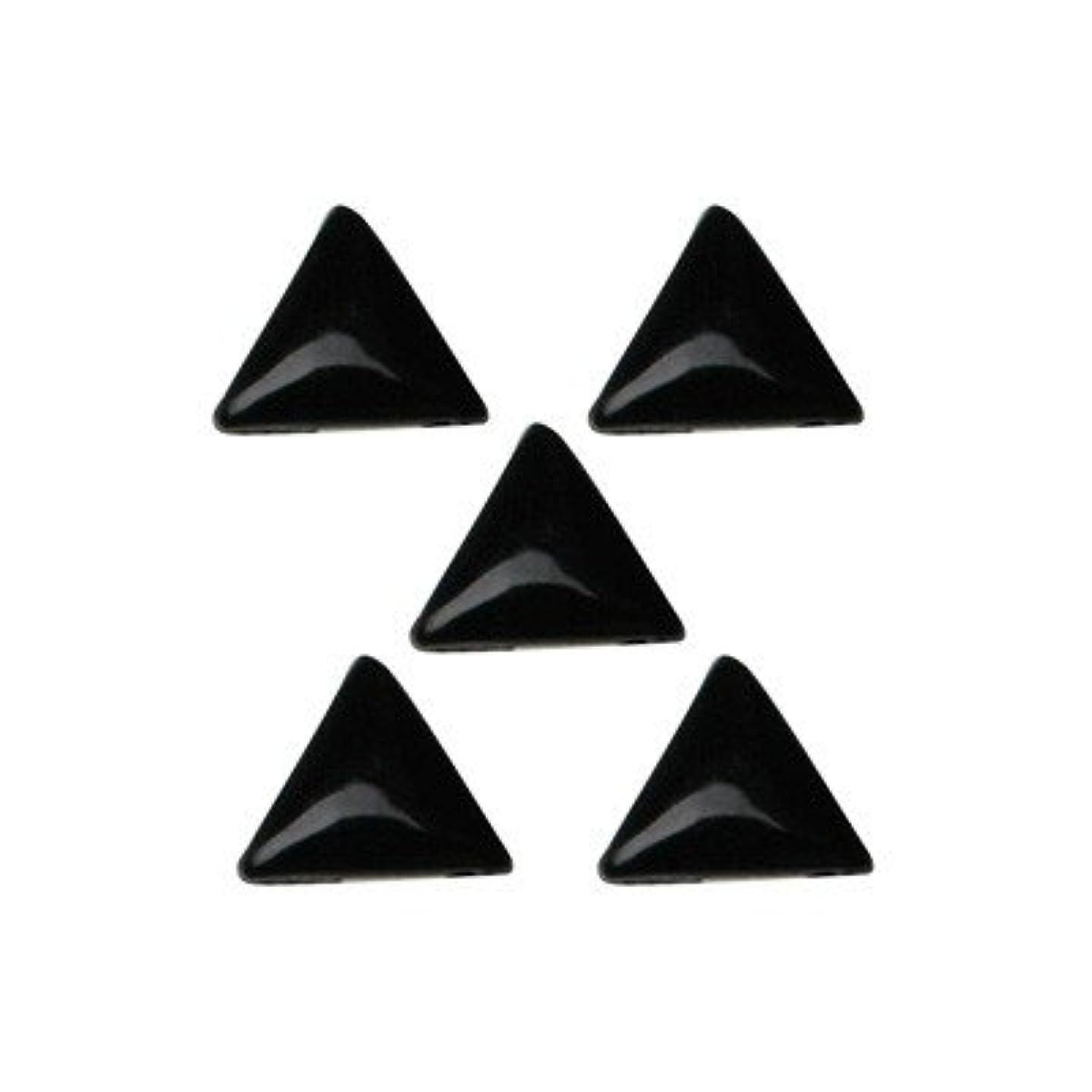 朝食を食べる失礼な独占B151 エムプティ プレミアムスタッズ made in Japan/トライアングル 3×3mm