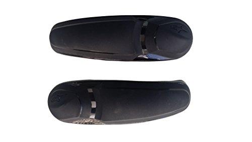 alpinestars(アルパインスターズ)トゥースライダー ブラック S-MXプラス11年モデル用