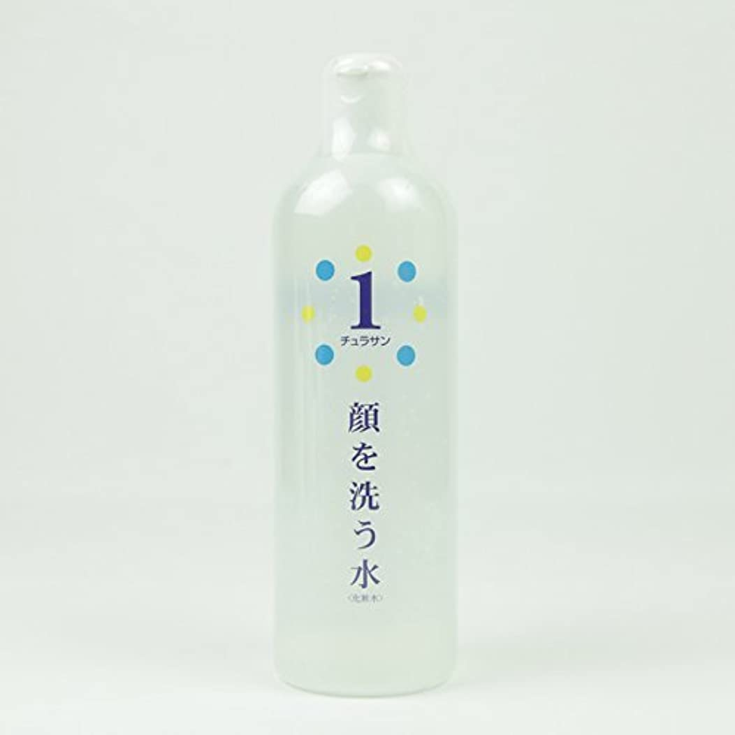 ファンブル富単なるチュラサン1 【顔を洗う水】 500ml