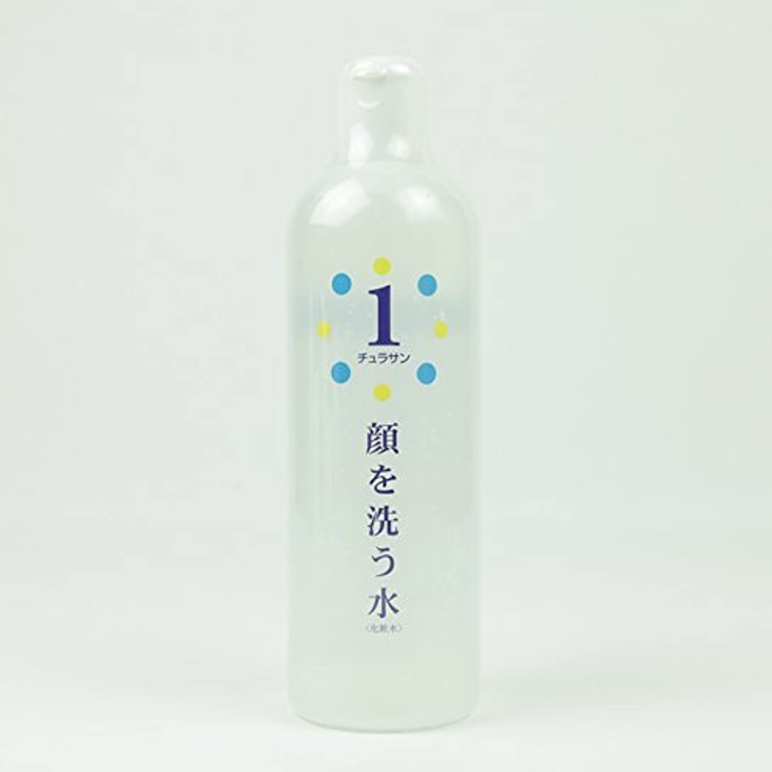 のため収束アプローチチュラサン1 【顔を洗う水】 500ml