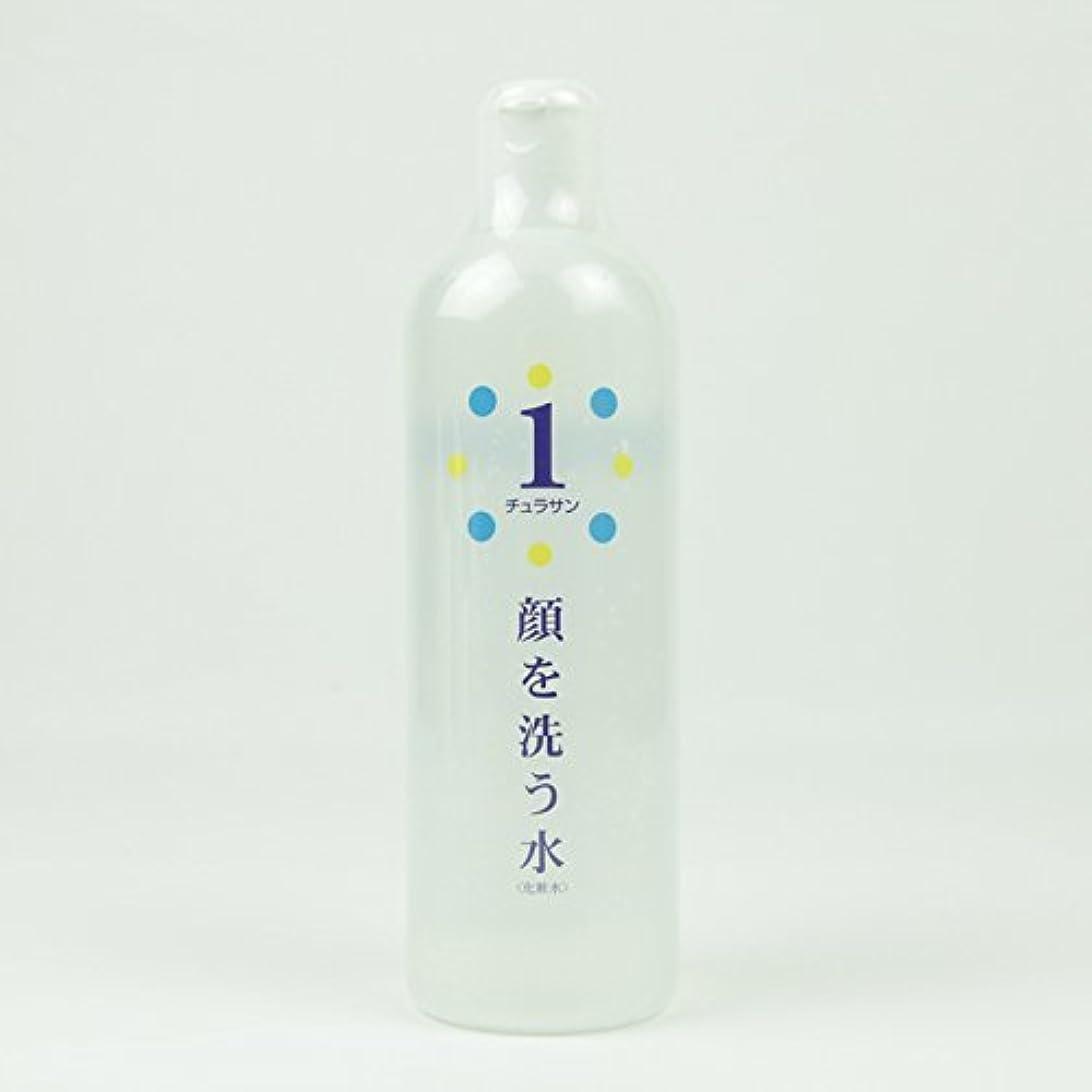 移植正直騒ぎチュラサン1 【顔を洗う水】 500ml