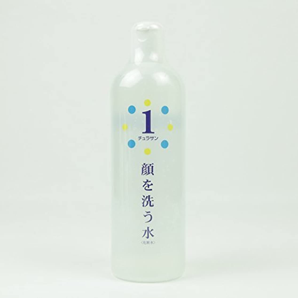 永久スラム街完璧チュラサン1 【顔を洗う水】 500ml