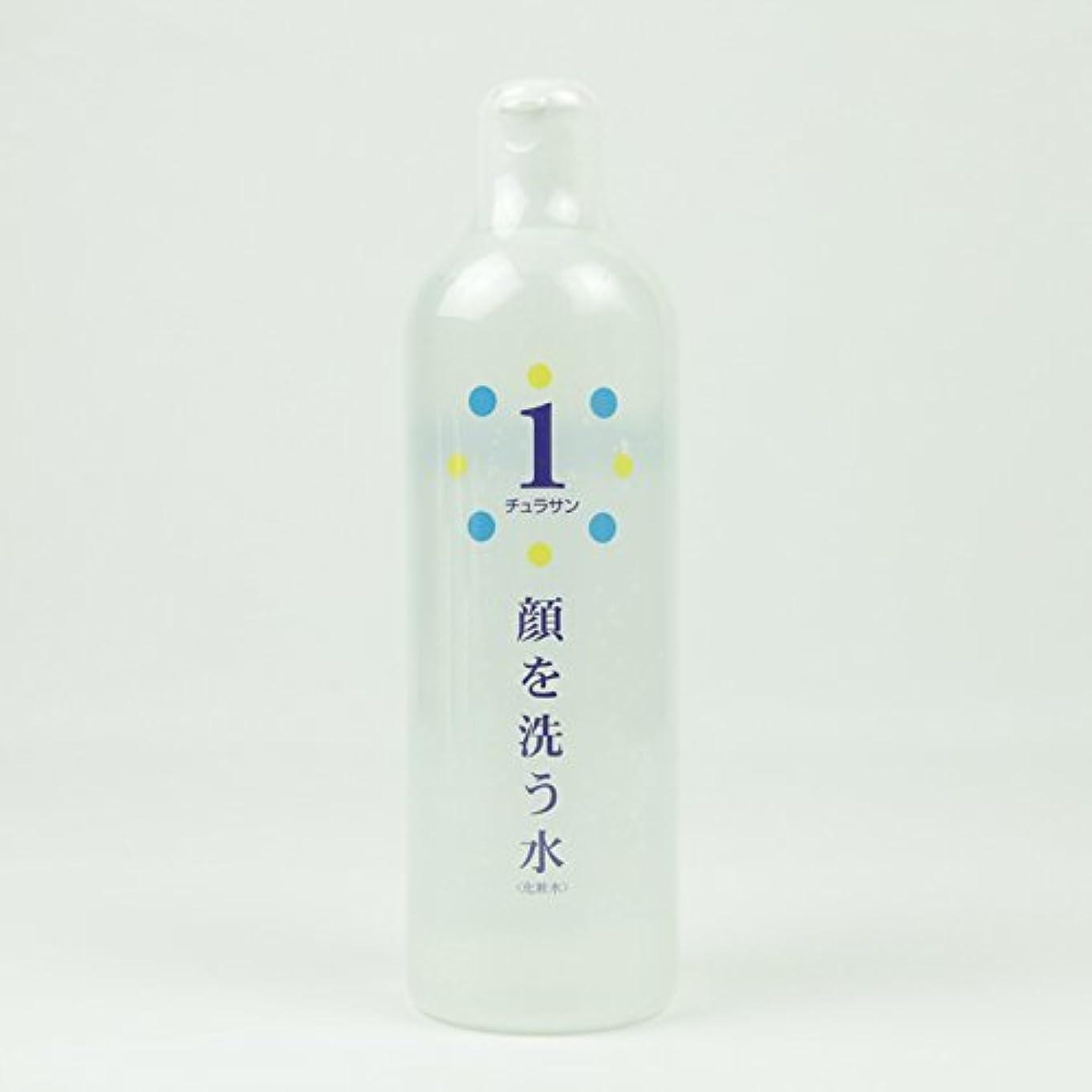 適応するロール悪化するチュラサン1 【顔を洗う水】 500ml