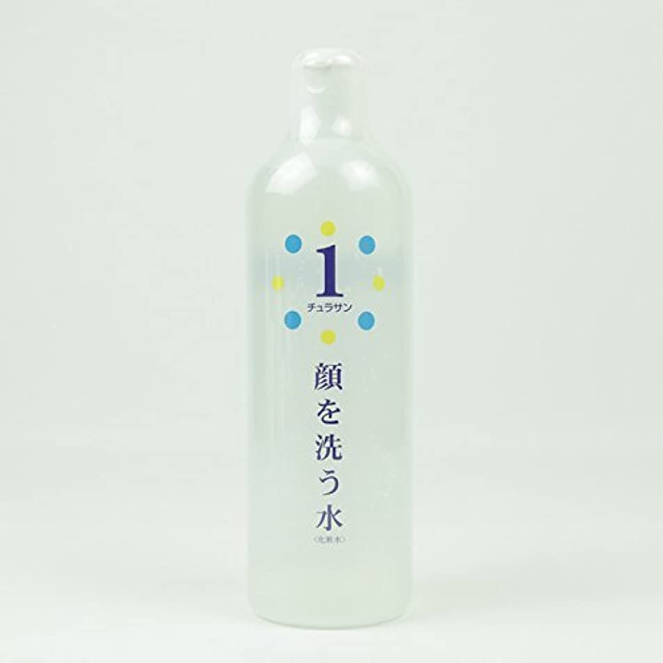 宇宙六純粋なチュラサン1 【顔を洗う水】 500ml