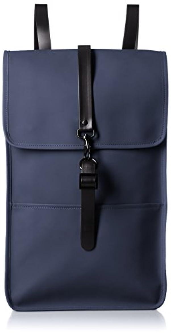 受粉する世代捨てる[レインズ] Backpack 12200104