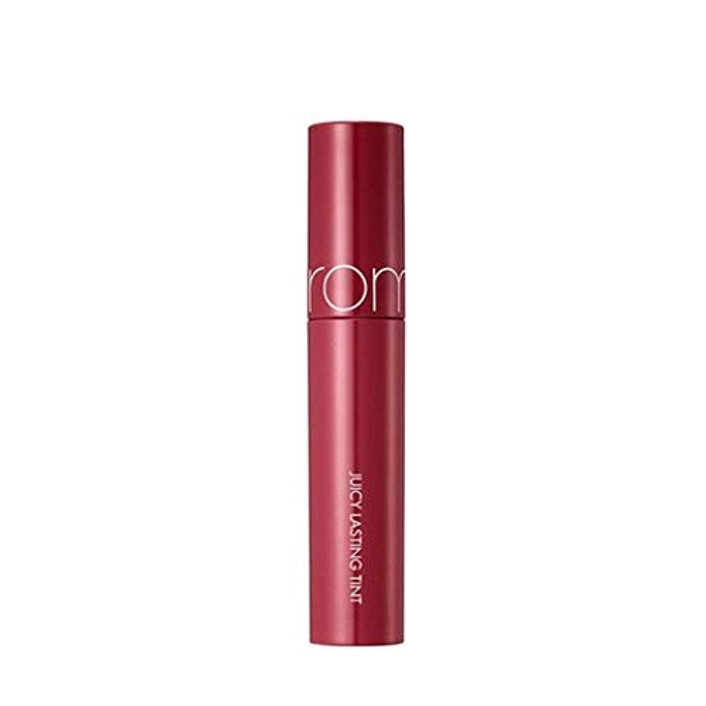 シソーラス一瞬結び目ローム?アンド?ジューシーラスティングティントリップティントNo.10~No.13韓国コスメ、Rom&nd Juicy Lasting Tint Lip Tint No.10~No.13 Korean Cosmetics...