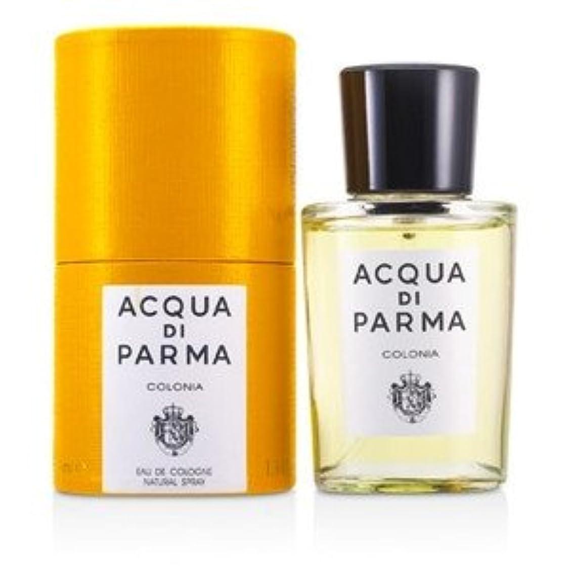 バルーンコマース遠いアクア ディ パルマ[Acqua Di Parma] アクア ディ パルマ コロニア オーデコロン スプレー 50ml/1.7oz [並行輸入品]