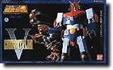超合金魂 GX-03 コンバトラーV(再販)