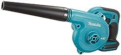 マキタ 充電式ブロワ (本体のみ バッテリー・充電器別売) 18V UB182DZ