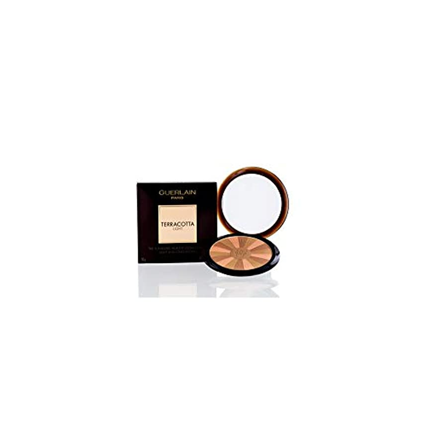 未使用故障再現するゲラン Terracotta Light The Sun Kissed Healthy Glow Powder - # 03 Natural Warm 10g/0.3oz並行輸入品