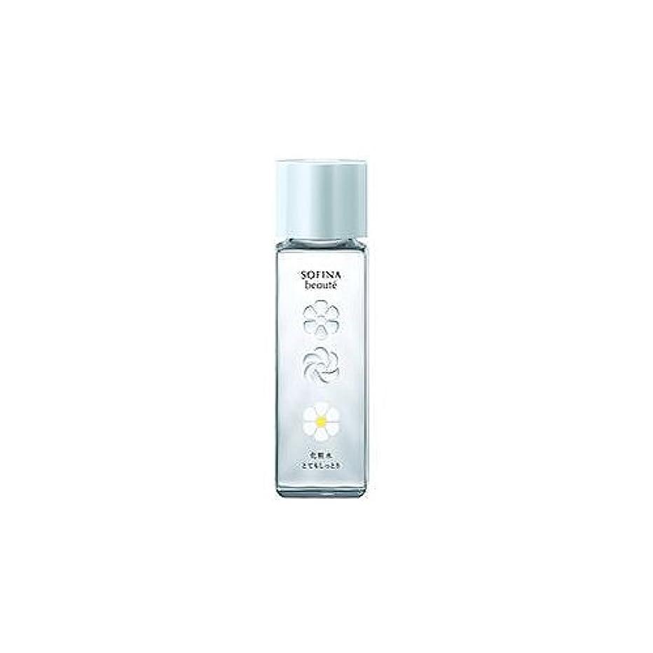 イディオムヒゲ保証する花王 ソフィーナ ボーテ 化粧水 140mL とてもしっとり