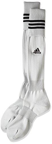 (アディダス)adidas サッカーウェア 3ストライプ ゲームソックス TR616 [ユニセックス]