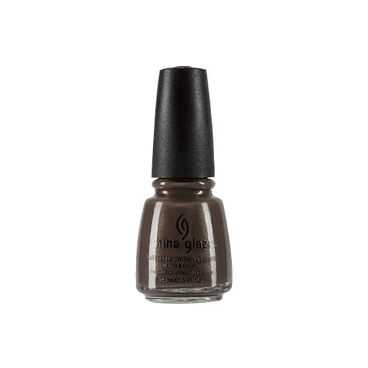 数学乏しいメーカーChina Glaze Nail Polish Ingrid 0.5 Fluid Ounce [並行輸入品]