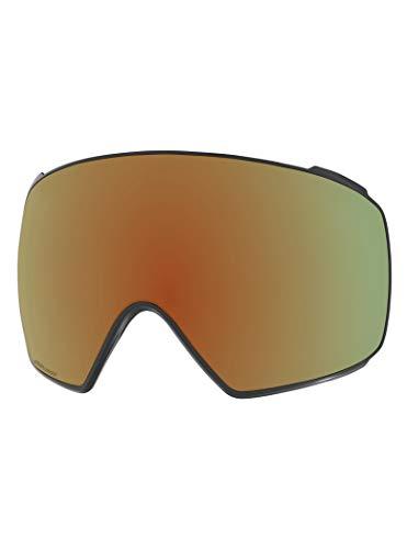Anon(アノン) スノーボード スキー ゴーグル メンズ レンズ M4 TORIC LENS 2018-19年モデル SONAR NIGHT 20450100714