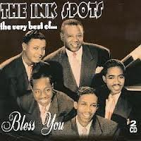 The Very Best Of by Ink Spots