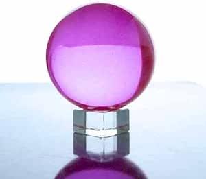 カラーボール (Pink) (60mm)