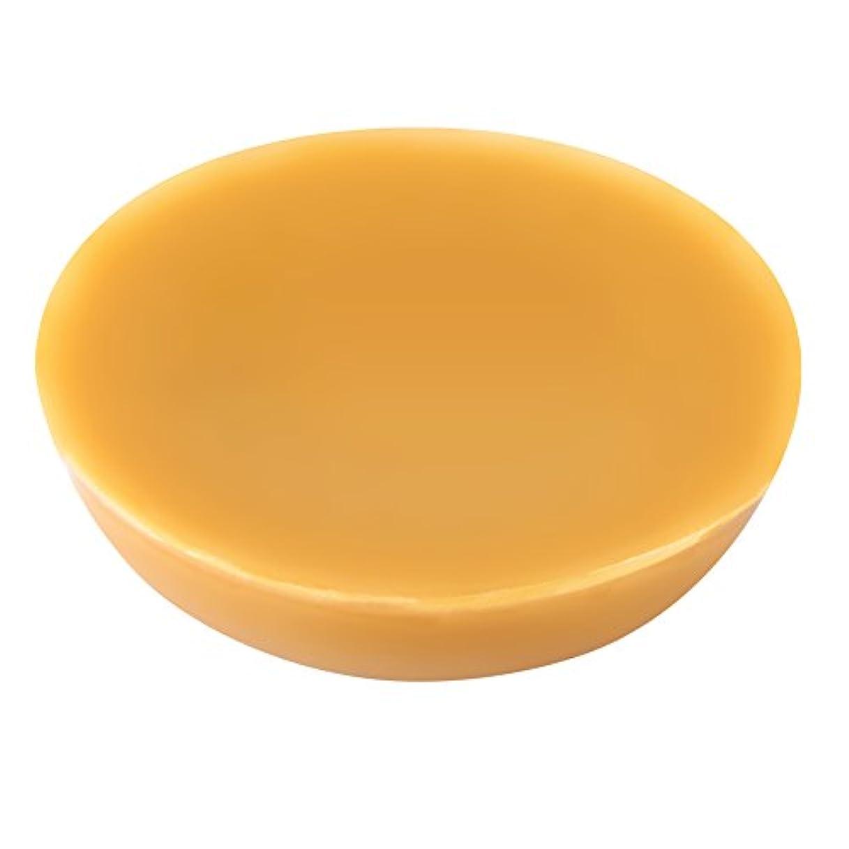 コロニアル雰囲気煙突自然な蜜蝋、石鹸の化粧品の口紅のための食品等級の自然で純粋な蜂のワックス