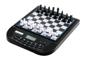 Electronic Chess Wizard おもちゃ (並行輸入)