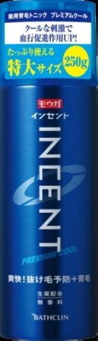 みなすウィザードアマゾンジャングルバスクリン モウガ インセント 薬用育毛トニックプレミアムクール 250g×12点セット (4548514510791)
