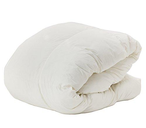 3D 合繊掛け布団 羽毛布団 に匹敵する保温性 世界で唯一3Dと呼べる掛け布団