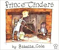 Prince cinders (sandcastle)