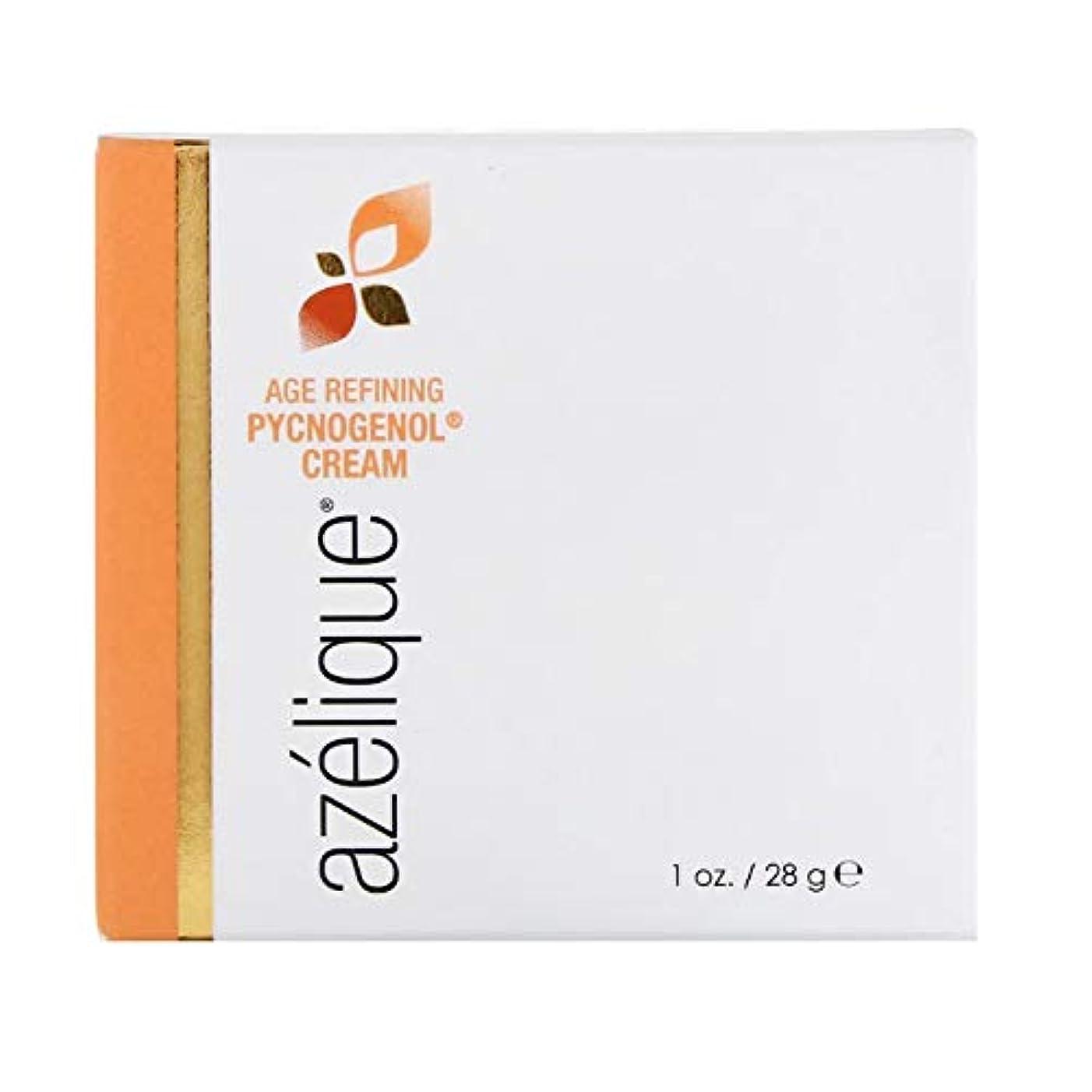 繊維等々カーテンAzelique エイジリファイニング ピクノジェノールクリーム 1 oz 28 g 【アメリカ直送】