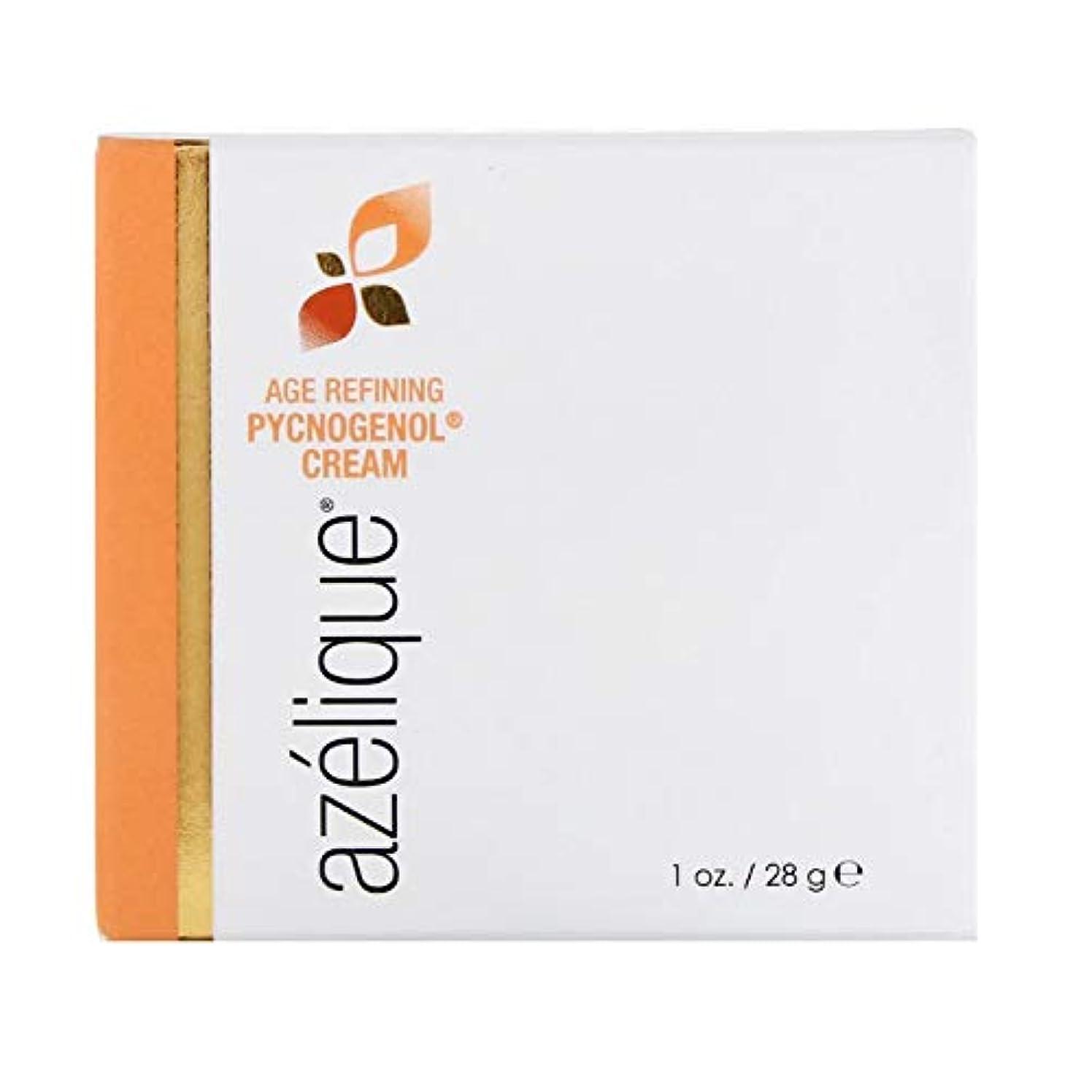 アクセントアミューズブラウスAzelique エイジリファイニング ピクノジェノールクリーム 1 oz 28 g 【アメリカ直送】