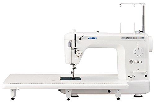 JUKI 職業用直線ミシン(自動糸切機能搭載) 『SPUR30DX』 TL-30DX