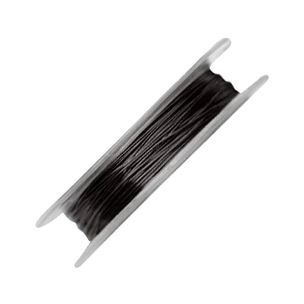 ナイトスポットファセットバスBonnail カラーワイヤー ブラック