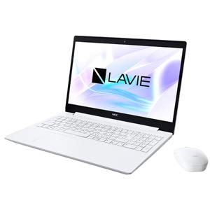 PC-NS150NAW LAVIE Note Standard NEC