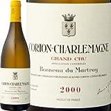 2000年コルトン・シャルルマーニュ グラン・クリュ / ボノー・デュ・マルトレイ / フランス ブルゴーニュ / 750ml / 白ワイン