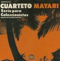 Homenaje Al Cuarteto Mayari: Serie Para Coleccionistas