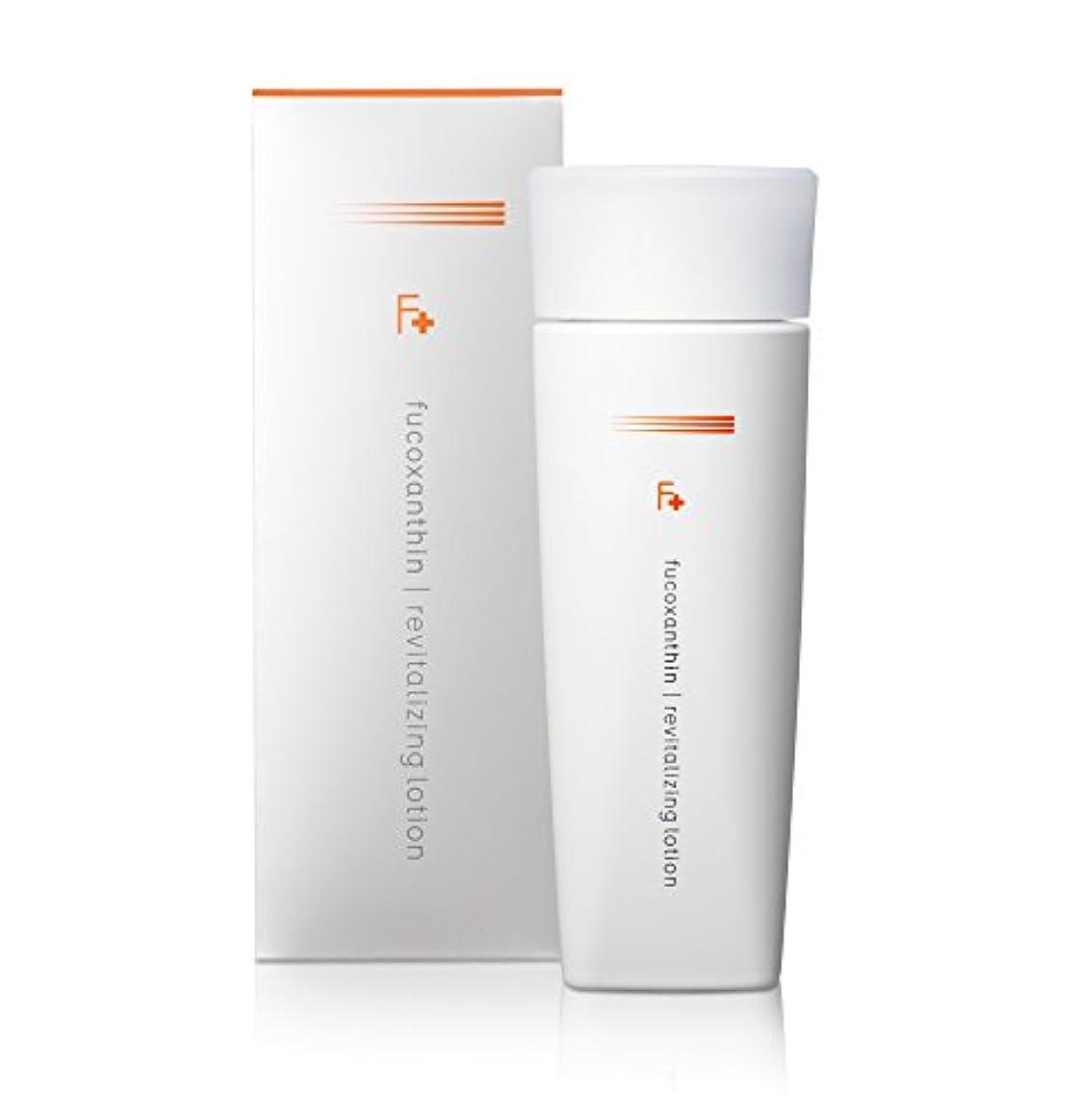 病鉱夫リフレッシュF+フコキサンチン リバイタライジングローション(化粧水) 120ml x 1本