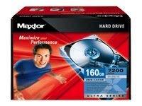 Maxtor L01P160 7200 RPM 160 GB Internal Hard Drive [並行輸入品]