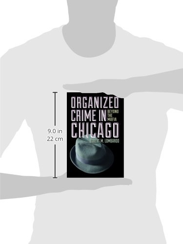 a history of organized crime in chicago National museum of organized crime & law enforcement the mob museum is a 501(c)3 nonprofit organization with a mission to advance the public understanding of organized crime's history and impact on american society.