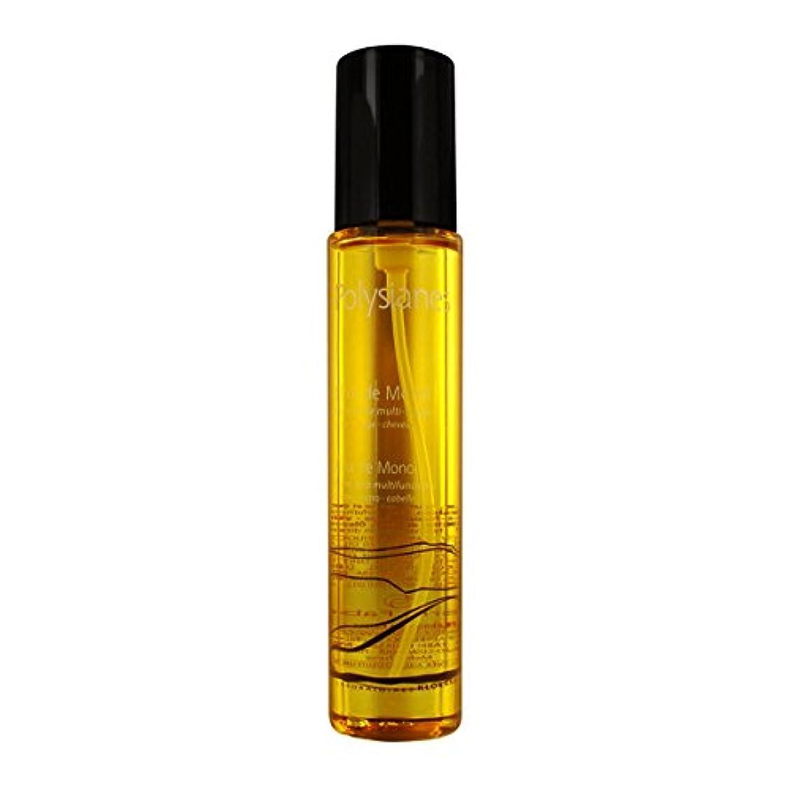 証書スキップボトルネックPolysianes Monoi Elixir 100ml [並行輸入品]