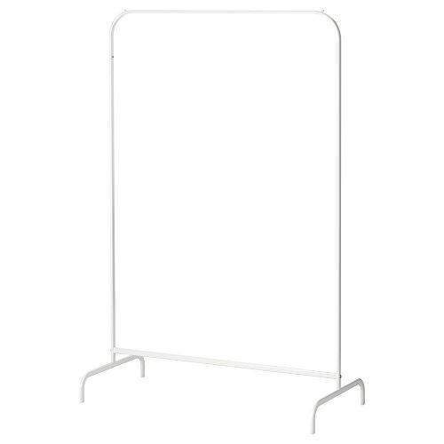 IKEA(イケア) MULIG 80179433 洋服ラック, ホワイト