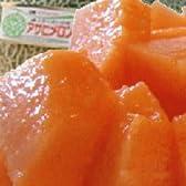 北海道メロン 秀品 アサヒメロン 糖度16度以上 1玉2.0kg以上 1玉入