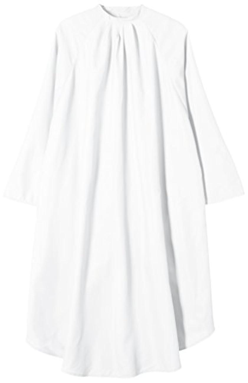 紳士気取りの、きざな鎮痛剤ジョットディボンドンTBG 袖付カットクロス CPR004S ホワイト